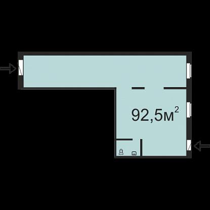 Коммерческое 37-Н