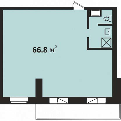 Коммерческое 38-Н