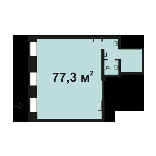 Коммерческое 23-Н