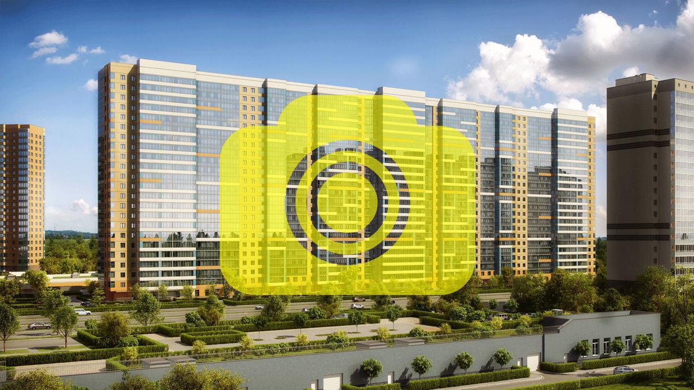 Пополнен фотоотчет строительства ЖК«ПРАГМА city» (участок4) по адресу ул. Заречная