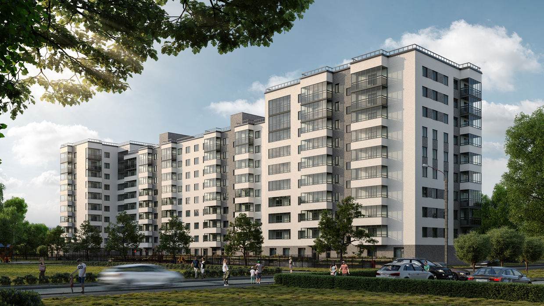 Старт продаж квартир в ЖК «Прагма Парк»