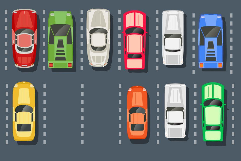 Плановое весеннее повышение цен на паркинги