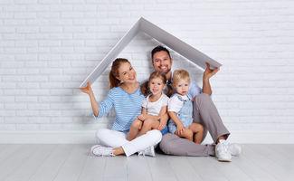 Соцвыплаты на покупку жилья молодым семьям и продление программы льготной ипотеки
