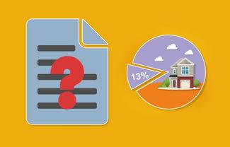 Получить налоговый вычет за покупку квартиры станет проще